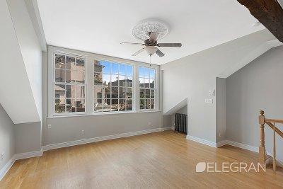 West Village Unit For Rent For Rent: 177 W 4th St