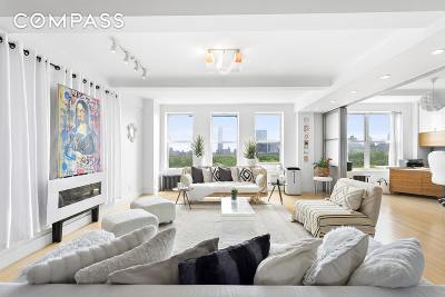 Upper West Side Unit For Sale For Sale: 415 Central Park W