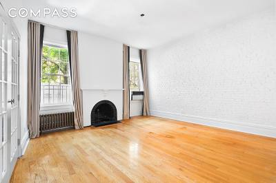 West Village Unit For Rent For Rent: 731 Greenwich St