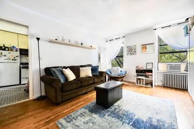 East Village Unit For Rent For Rent: 412 E 11th St