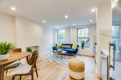 Unit For Rent For Rent: 92 Atlantic Ave