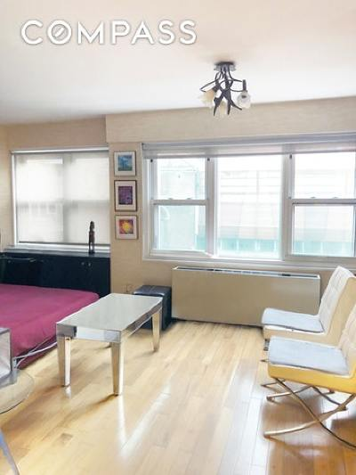 New York Unit For Sale For Sale: 210 E 63rd St