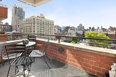 New York Unit For Rent For Rent: 181 7th Ave
