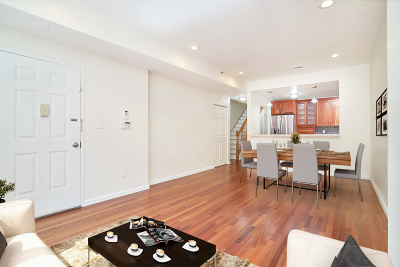 New York Unit For Sale For Sale: 11 W 131st St