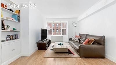 New York Unit For Sale For Sale: 310 Lexington Ave