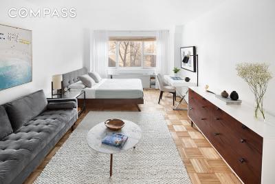 West Village Unit For Sale For Sale: 101 W 12th St