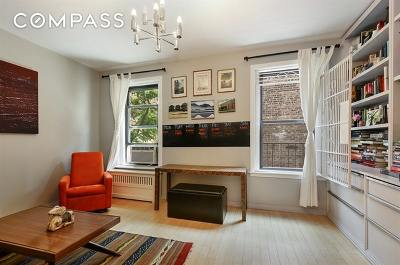 New York Unit For Sale For Sale: 117 Seaman Ave