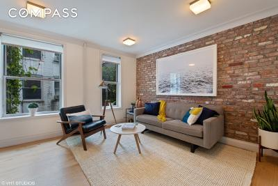 West Village Unit For Sale For Sale: 204 W 10th St
