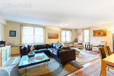 New York Unit For Sale For Sale: 309 E 87th St