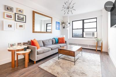 New York Unit For Sale For Sale: 345 W 145th St