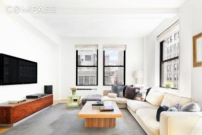 Unit For Sale For Sale: 76 Madison Ave