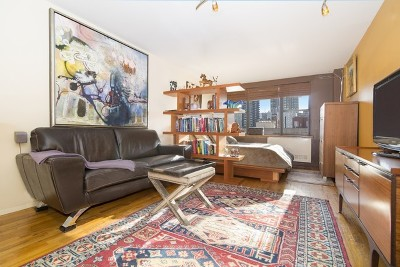 New York Unit For Sale For Sale: 417-421 E 90th St