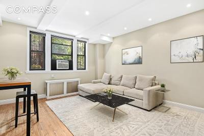 New York Unit For Sale For Sale: 211 E 35th St