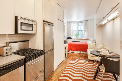 New York NY Unit For Rent For Rent: $2,000