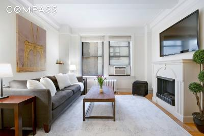 New York Unit For Sale For Sale: 130 E 94th St