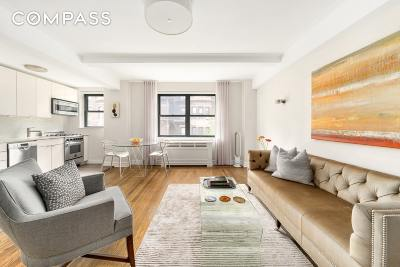 Upper West Side Unit For Sale For Sale: 102 W 85th St
