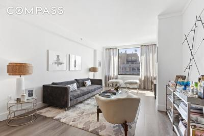 New York Unit For Sale For Sale: 380 Lenox Ave