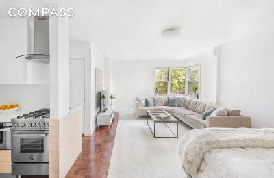 West Village Unit For Sale For Sale: 14 Horatio St