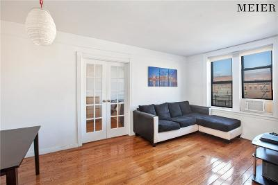 New York Unit For Sale For Sale: 229 W 144th St