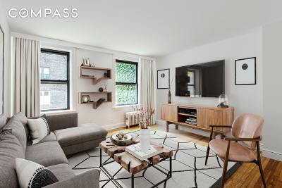 Brooklyn Heights Unit For Sale For Sale: 175 Columbia Hts