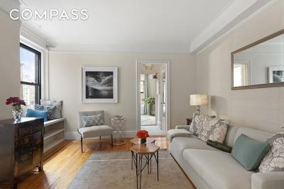 New York Unit For Sale For Sale: 150 E 93rd St