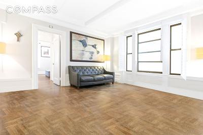 New York Unit For Sale For Sale: 146 E 49th St