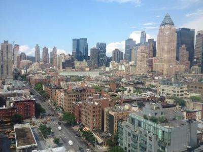 New York Unit For Sale For Sale: 500 W 43rd St