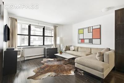 New York Unit For Sale For Sale: 453 W 19th St