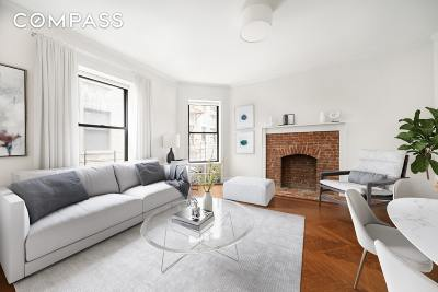 Upper West Side Unit For Sale For Sale: 310 W 99th St