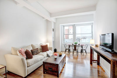 New York Unit For Sale For Sale: 88 Greenwich St