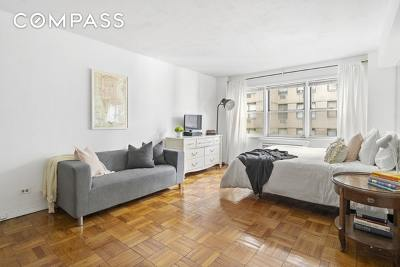 New York Unit For Sale For Sale: 321 E 45th St