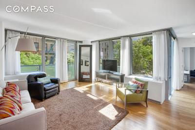 New York Unit For Sale For Sale: 464 W 44th St