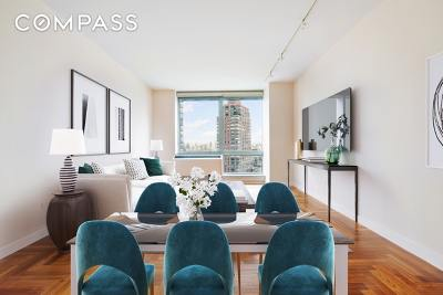 New York NY Unit For Sale For Sale: $2,695,000