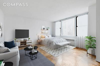 Upper West Side Unit For Sale For Sale: 200 W 79th St