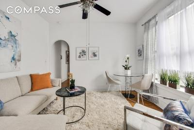New York Unit For Sale For Sale: 3117 Broadway
