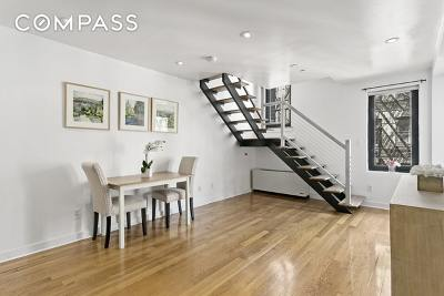 New York NY Unit For Sale For Sale: $740,000