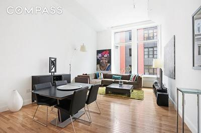 New York NY Unit For Sale For Sale: $1,750,000