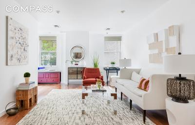 Upper West Side Unit For Sale For Sale: 253 W 73rd St