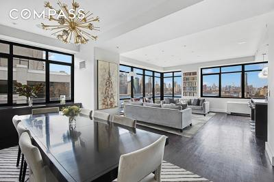 Brooklyn Heights Unit For Sale For Sale: 360 Furman St