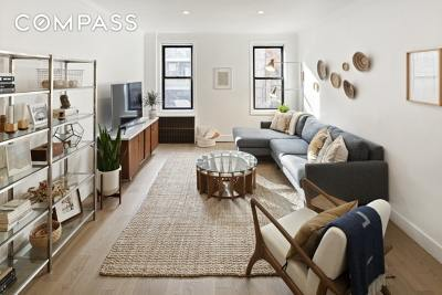 Brooklyn Heights Unit For Sale For Sale: 72 Orange St