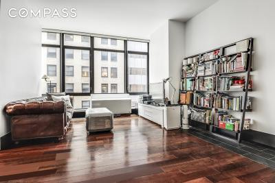 New York Unit For Sale For Sale: 40 Broad St