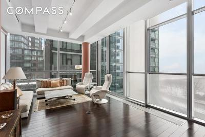 New York Unit For Sale For Sale: 166 Perry St