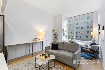 Unit For Sale For Sale: 247 W 46th St
