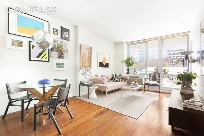Unit For Rent For Rent: 444 W 19th St
