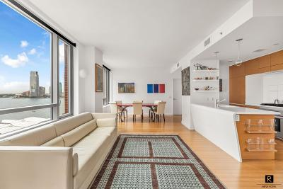 New York Unit For Sale For Sale: 2 River Ter