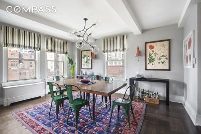 Unit For Sale For Sale: 60 Gramercy Park N