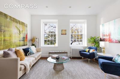 Brooklyn Heights Unit For Sale For Sale: 184 Columbia Hts