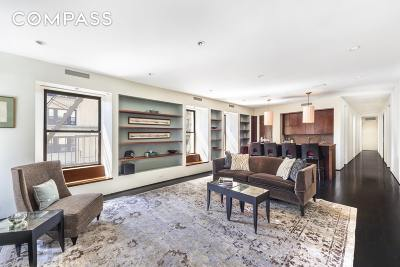 Upper West Side Unit For Rent For Rent: 243 W 98th St