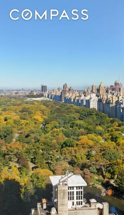 Unit For Sale For Sale: 58 W 58th St