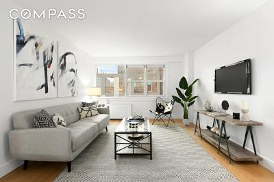 Brooklyn Heights Unit For Sale For Sale: 40 Clinton St
